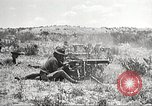 Image of 1st Cavalry Division Texas Sacramento Mountains USA, 1931, second 6 stock footage video 65675062672