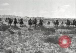 Image of 1st Cavalry Division Texas Sacramento Mountains USA, 1931, second 29 stock footage video 65675062672