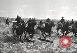 Image of 1st Cavalry Division Texas Sacramento Mountains USA, 1931, second 32 stock footage video 65675062672