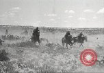 Image of 1st Cavalry Division Texas Sacramento Mountains USA, 1931, second 34 stock footage video 65675062672