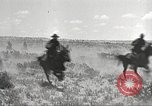 Image of 1st Cavalry Division Texas Sacramento Mountains USA, 1931, second 35 stock footage video 65675062672