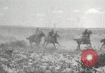 Image of 1st Cavalry Division Texas Sacramento Mountains USA, 1931, second 54 stock footage video 65675062672