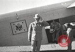 Image of Patrick J Hurley Fort Bliss Texas USA, 1931, second 32 stock footage video 65675062673