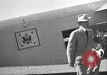 Image of Patrick J Hurley Fort Bliss Texas USA, 1931, second 34 stock footage video 65675062673