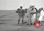 Image of Patrick J Hurley Fort Bliss Texas USA, 1931, second 43 stock footage video 65675062673