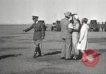 Image of Patrick J Hurley Fort Bliss Texas USA, 1931, second 44 stock footage video 65675062673
