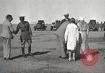 Image of Patrick J Hurley Fort Bliss Texas USA, 1931, second 46 stock footage video 65675062673