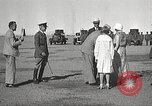 Image of Patrick J Hurley Fort Bliss Texas USA, 1931, second 47 stock footage video 65675062673