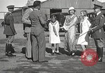 Image of Patrick J Hurley Fort Bliss Texas USA, 1931, second 55 stock footage video 65675062673