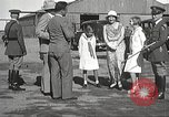 Image of Patrick J Hurley Fort Bliss Texas USA, 1931, second 56 stock footage video 65675062673