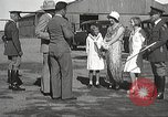 Image of Patrick J Hurley Fort Bliss Texas USA, 1931, second 57 stock footage video 65675062673