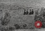 Image of Cavalry Rifle Platoon Kansas United States USA, 1933, second 3 stock footage video 65675062676