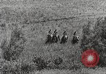 Image of Cavalry Rifle Platoon Kansas United States USA, 1933, second 5 stock footage video 65675062676