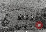 Image of Cavalry Rifle Platoon Kansas United States USA, 1933, second 6 stock footage video 65675062676