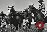 Image of Cavalry Rifle Platoon Kansas United States USA, 1933, second 21 stock footage video 65675062676