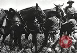 Image of Cavalry Rifle Platoon Kansas United States USA, 1933, second 33 stock footage video 65675062676