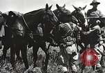 Image of Cavalry Rifle Platoon Kansas United States USA, 1933, second 35 stock footage video 65675062676