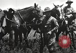 Image of Cavalry Rifle Platoon Kansas United States USA, 1933, second 38 stock footage video 65675062676