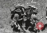 Image of Cavalry Rifle Platoon Kansas United States USA, 1933, second 41 stock footage video 65675062676