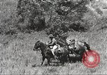 Image of Cavalry Rifle Platoon Kansas United States USA, 1933, second 51 stock footage video 65675062676
