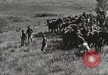 Image of Cavalry Rifle Platoon Kansas United States USA, 1933, second 59 stock footage video 65675062676