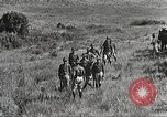 Image of Cavalry Rifle Platoon Kansas United States USA, 1933, second 62 stock footage video 65675062676