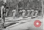 Image of United States soldiers Camp Johnston Florida USA, 1943, second 46 stock footage video 65675062684