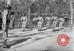Image of United States soldiers Camp Johnston Florida USA, 1943, second 47 stock footage video 65675062684