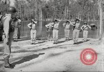 Image of United States soldiers Camp Johnston Florida USA, 1943, second 50 stock footage video 65675062684