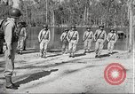Image of United States soldiers Camp Johnston Florida USA, 1943, second 53 stock footage video 65675062684