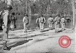 Image of United States soldiers Camp Johnston Florida USA, 1943, second 54 stock footage video 65675062684