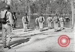 Image of United States soldiers Camp Johnston Florida USA, 1943, second 55 stock footage video 65675062684