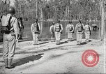 Image of United States soldiers Camp Johnston Florida USA, 1943, second 56 stock footage video 65675062684