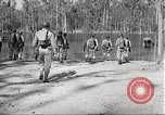 Image of United States soldiers Camp Johnston Florida USA, 1943, second 59 stock footage video 65675062684