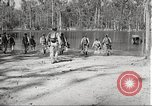 Image of United States soldiers Camp Johnston Florida USA, 1943, second 62 stock footage video 65675062684