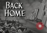 Image of Wartime conditions on American home front New York City USA, 1943, second 3 stock footage video 65675062685