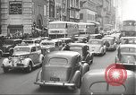 Image of Wartime conditions on American home front New York City USA, 1943, second 9 stock footage video 65675062685