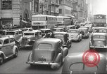 Image of Wartime conditions on American home front New York City USA, 1943, second 10 stock footage video 65675062685