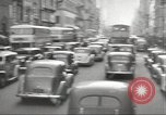 Image of Wartime conditions on American home front New York City USA, 1943, second 11 stock footage video 65675062685