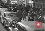 Image of Wartime conditions on American home front New York City USA, 1943, second 14 stock footage video 65675062685