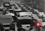 Image of Wartime conditions on American home front New York City USA, 1943, second 15 stock footage video 65675062685