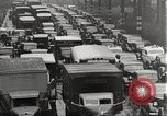Image of Wartime conditions on American home front New York City USA, 1943, second 16 stock footage video 65675062685
