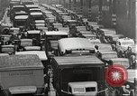 Image of Wartime conditions on American home front New York City USA, 1943, second 19 stock footage video 65675062685