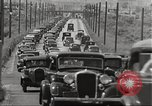 Image of Wartime conditions on American home front New York City USA, 1943, second 20 stock footage video 65675062685