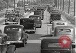 Image of Wartime conditions on American home front New York City USA, 1943, second 24 stock footage video 65675062685