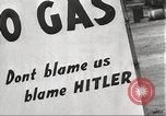 Image of Wartime conditions on American home front New York City USA, 1943, second 32 stock footage video 65675062685