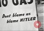 Image of Wartime conditions on American home front New York City USA, 1943, second 33 stock footage video 65675062685