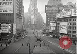 Image of Wartime conditions on American home front New York City USA, 1943, second 36 stock footage video 65675062685