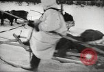 Image of Russian soldiers Eastern Front European Theater, 1943, second 23 stock footage video 65675062686