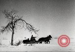 Image of Russian soldiers Eastern Front European Theater, 1943, second 35 stock footage video 65675062686